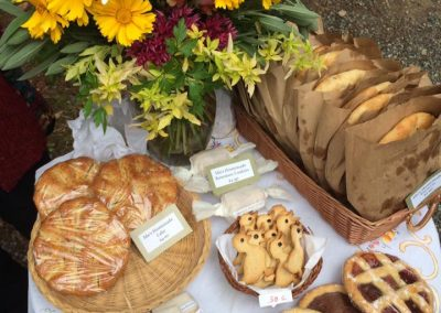 Pies and Baked Goods
