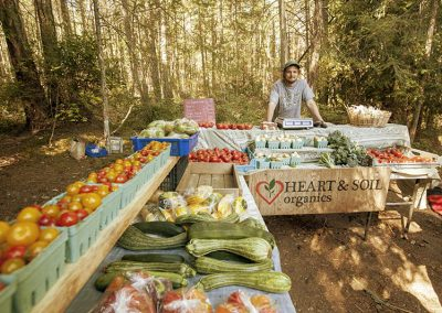 Heart and Soil Organics