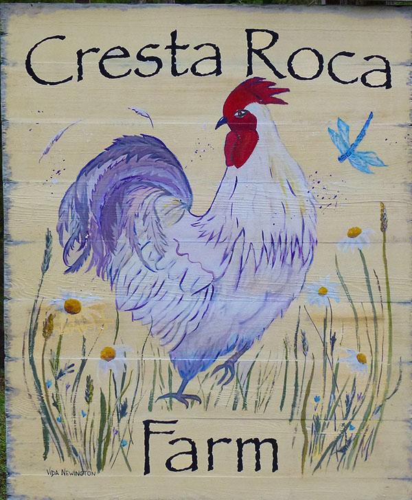 Cresta Roca Farm